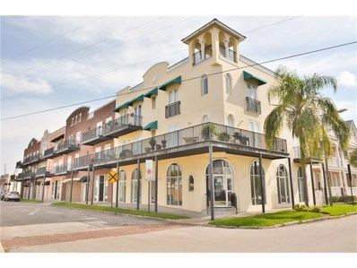 2002 E 5TH Avenue UNIT 305, Tampa, FL 33605 - MLS#: T2902772