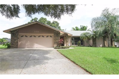 2106 Rainbower Drive, Lakeland, FL 33810 - MLS#: T2902808