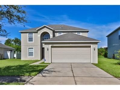 1220 Alhambra Crest Drive, Ruskin, FL 33570 - MLS#: T2902813