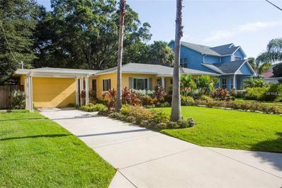 4019 W Vasconia Street, Tampa, FL 33629 - MLS#: T2902817