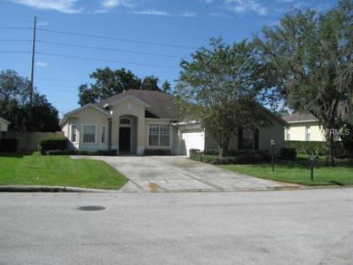 1748 Brookstone Way, Plant City, FL 33566 - MLS#: T2902886