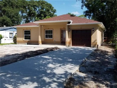 1735 W Powhatan Avenue, Tampa, FL 33603 - MLS#: T2902897
