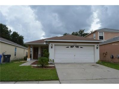 8524 Quarter Horse Drive, Riverview, FL 33578 - MLS#: T2902909