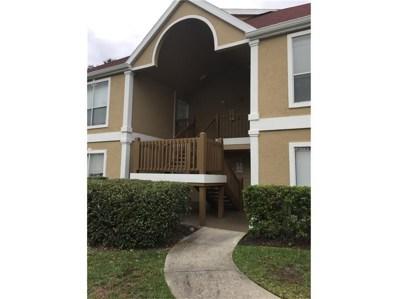 9481 Highland Oak Drive UNIT 706, Tampa, FL 33647 - MLS#: T2902952