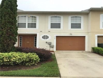 3794 Woodbury Hill Loop, Lakeland, FL 33810 - MLS#: T2902957