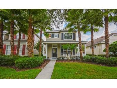 20108 Heron Crossing Drive, Tampa, FL 33647 - MLS#: T2903000