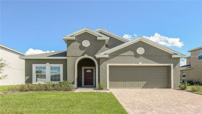 2774 Creekmore Court, Kissimmee, FL 34746 - MLS#: T2903017