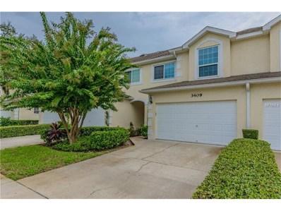 3409 Fox Hunt Drive, Palm Harbor, FL 34683 - MLS#: T2903018