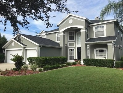 19207 Inlet Cove Court, Lutz, FL 33558 - MLS#: T2903058