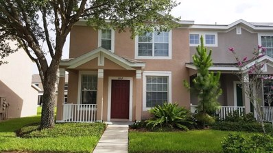 1552 Deer Tree Lane, Brandon, FL 33510 - MLS#: T2903064