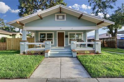 101 E Fern Street, Tampa, FL 33604 - MLS#: T2903065