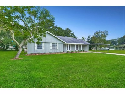 2205 S Wiggins Road, Plant City, FL 33566 - MLS#: T2903083