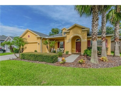 7416 Ambleside Drive, Land O Lakes, FL 34637 - MLS#: T2903119