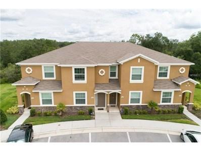 1864 Greenwood Valley Drive, Plant City, FL 33563 - MLS#: T2903128
