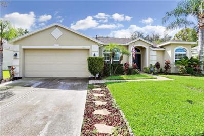 1644 Brooksbend Drive, Wesley Chapel, FL 33543 - MLS#: T2903138