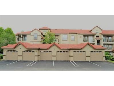 18107 Peregrines Perch Place UNIT 6102, Lutz, FL 33558 - MLS#: T2903149