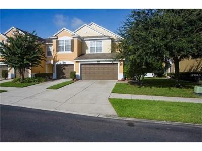 10124 Westpark Preserve Boulevard, Tampa, FL 33625 - MLS#: T2903174