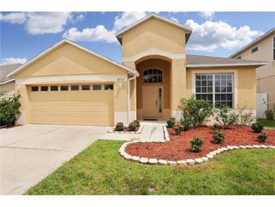 8713 Sandy Plains Drive, Riverview, FL 33578 - MLS#: T2903178