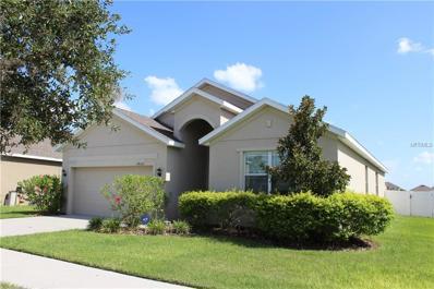 14312 Alistar Manor Drive, Wimauma, FL 33598 - MLS#: T2903246