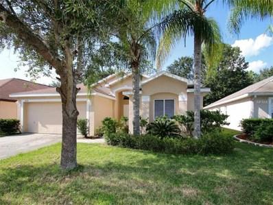 5626 Passing Pine Lane, Zephyrhills, FL 33541 - MLS#: T2903248