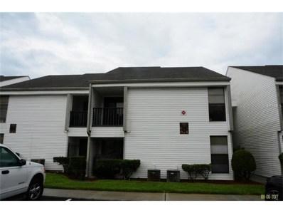 623 Haven Place UNIT 623, Tarpon Springs, FL 34689 - MLS#: T2903264