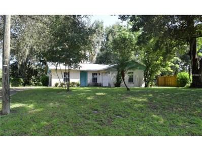 9624 Theresa Drive, Thonotosassa, FL 33592 - MLS#: T2903271