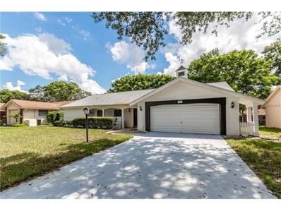 8216 Mill Creek Lane, Hudson, FL 34667 - MLS#: T2903301