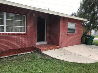 1801 Brust Avenue, Tampa, FL 33612 - MLS#: T2903324