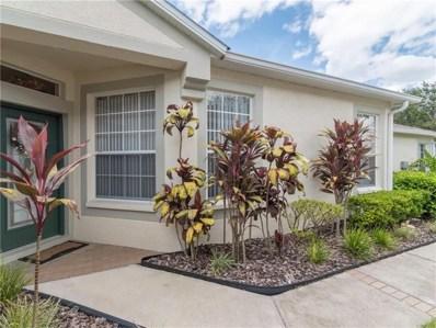 6073 Sandhill Ridge Drive, Lithia, FL 33547 - MLS#: T2903383