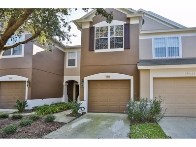 4926 Chatham Gate Drive, Riverview, FL 33578 - MLS#: T2903457