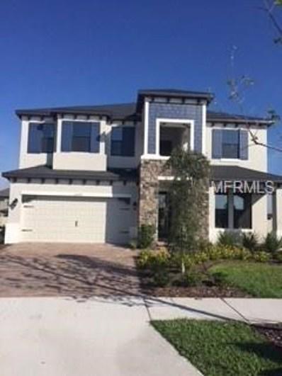 12297 Lyon Pine Lane, Odessa, FL 33556 - MLS#: T2903576