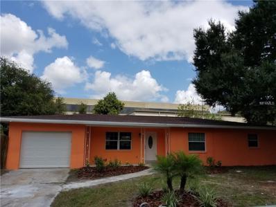 6614 Travis Boulevard, Tampa, FL 33610 - MLS#: T2903667
