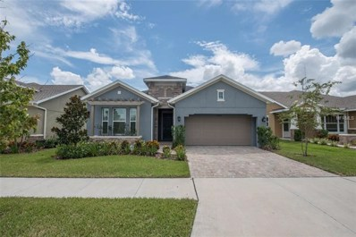 13909 Goldfinch Glade Lane, Lithia, FL 33547 - MLS#: T2903688