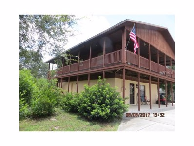 16716 Lemans Drive, Spring Hill, FL 34610 - MLS#: T2903698