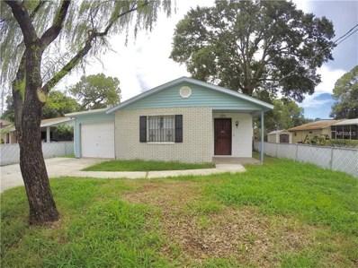 2213 Gordon Street, Tampa, FL 33605 - MLS#: T2903733
