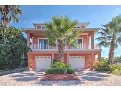 1421 Apollo Beach Boulevard, Apollo Beach, FL 33572 - MLS#: T2903755