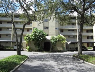 13626 Greenfield Drive UNIT 406, Tampa, FL 33618 - MLS#: T2903758