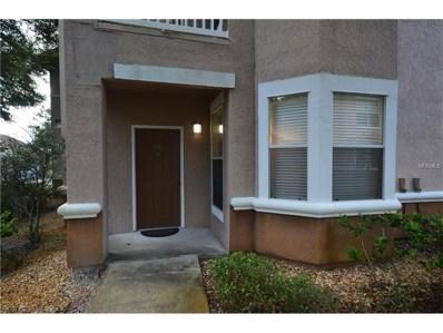 17901 Villa Creek Drive UNIT 17901, Tampa, FL 33647 - MLS#: T2903760