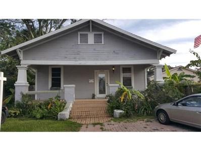 2332 W Saint John Street, Tampa, FL 33607 - MLS#: T2903789