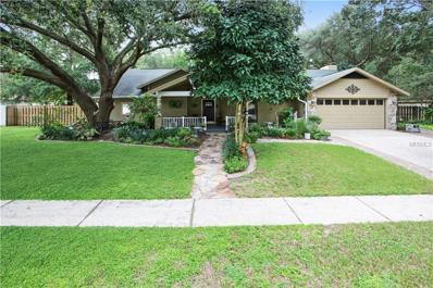 3017 Avalon Terrace Drive, Valrico, FL 33596 - MLS#: T2903801