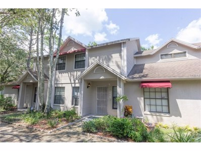 8443 Laurelon Place UNIT -, Temple Terrace, FL 33637 - MLS#: T2903812