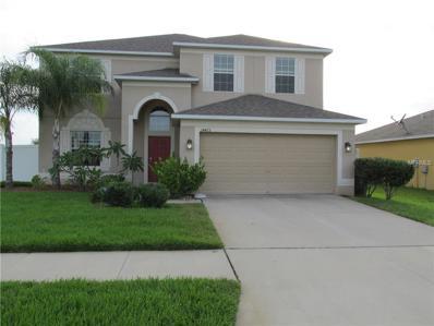 14423 Argyle Manor Place, Wimauma, FL 33598 - MLS#: T2903889