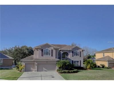 518 Cypress Bend, Oldsmar, FL 34677 - MLS#: T2903911