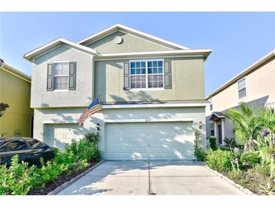 8927 Turnstone Haven Place, Tampa, FL 33619 - MLS#: T2903926