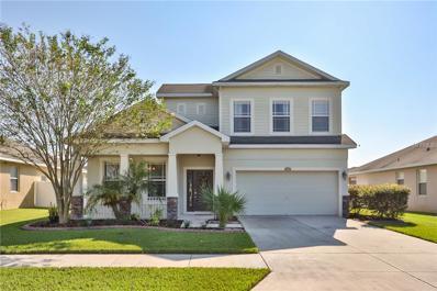 3710 Magnolia Green Street, Plant City, FL 33567 - MLS#: T2903938