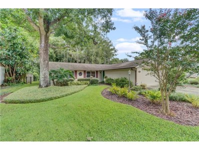 16507 Lonesdale Place, Tampa, FL 33624 - MLS#: T2903939