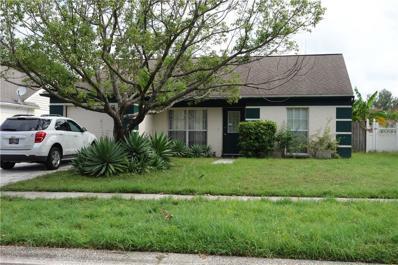 2103 Shady Point Lane, Brandon, FL 33510 - MLS#: T2903967
