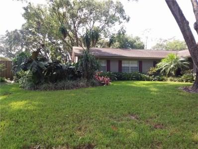 708 Old Darby Street, Seffner, FL 33584 - MLS#: T2903986