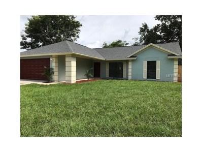 6706 Rosemary Drive, Tampa, FL 33625 - MLS#: T2904000