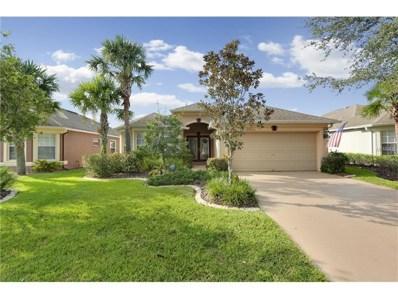 10325 Buncombe Way, San Antonio, FL 33576 - MLS#: T2904002